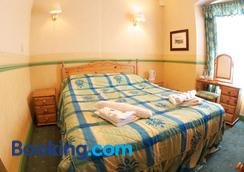 The Radstock Hotel - Bath - Bedroom
