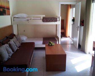 Villa Riviera - Stavros - Living room