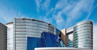 Pullman Istanbul Hotel & Convention Center - Estambul - Edificio