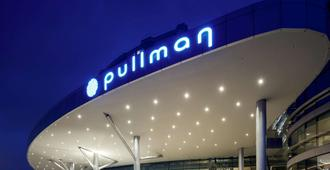 Pullman Istanbul Hotel & Convention Center - Estambul - Edificio