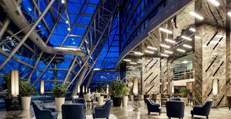 Pullman Istanbul Hotel & Convention Center - איסטנבול - לובי