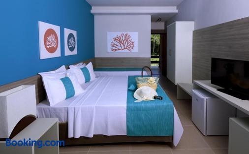 Tabaobi Smart Hotel - Porto de Galinhas - Bedroom