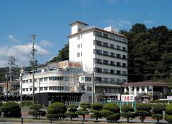Kinpokan - Toba - Building