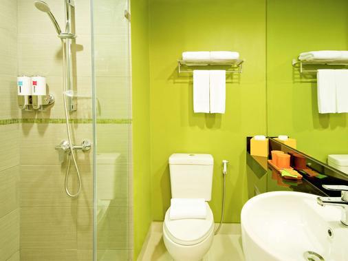 甲米奧南宜必思尚品酒店 - 喀比 - 浴室