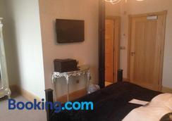 Ennios Boutique Hotel - Southampton - Bedroom