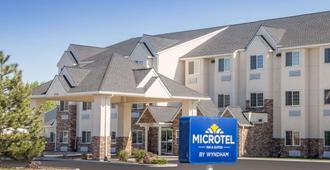 Microtel Inn & Suites by Wyndham Klamath Falls - Кламат Фолс