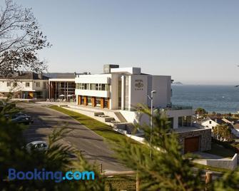 Hotel Ego - Faro - Building