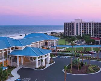 DoubleTree by Hilton Myrtle Beach - Мертл-Біч - Building