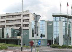Afrika Hotel - Frydek-Mistek - Budynek