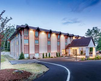 The Chandler at White Mountains Ascend Hotel Collection - Bethlehem - Gebouw