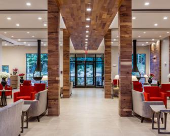 The Chandler at White Mountains Ascend Hotel Collection - Bethlehem - Lobby