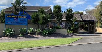 Anchor Belle Motel - Warrnambool