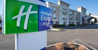 Holiday Inn Express Hotel & Suites Grove City - Grove City
