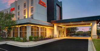 Hampton Inn & Suites-Austin Airport - Austin