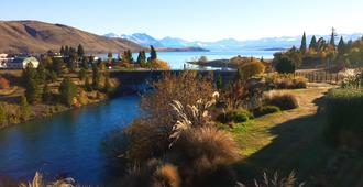 Marie Therese Bed & Breakfast - Lake Tekapo - Outdoor view