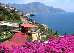 Al Pesce d'Oro - Amalfi - Vista del exterior