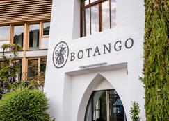 Botango - Parcines - Edificio