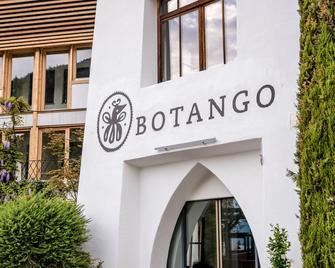 Botango - Parcines - Building