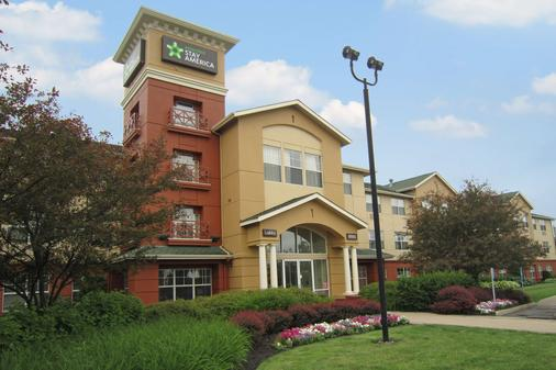 Extended Stay America - Columbus - Polaris - Columbus - Building