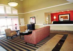 Extended Stay America - Columbus - Polaris - Columbus - Lobby