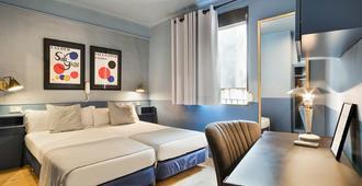 Hotel El Call - Barcelona - Habitación