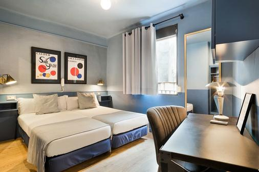 Hotel El Call - Barcelona - Bedroom