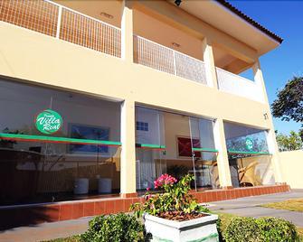 Pousada Villa Real - Olímpia - Building