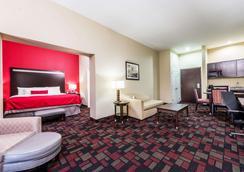 Wingate by Wyndham Lake Charles Casino Area - Lake Charles - Makuuhuone