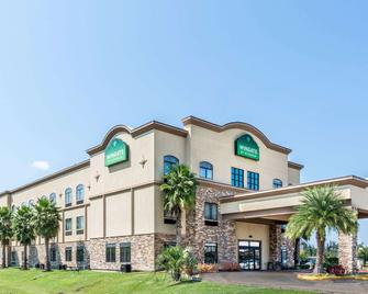 Wingate by Wyndham Lake Charles Casino Area - Lake Charles - Building
