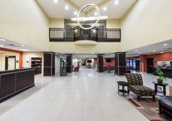 Wingate by Wyndham Lake Charles Casino Area - Lake Charles - Aula