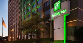 Holiday Inn Downtown - Mercy Area - Des Moines - Building