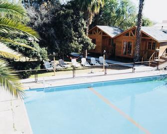 Complejo Turístico Barros - Los Andes - Pool
