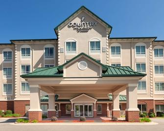 Country Inn & Suites by Radisson Tifton, GA - Tifton - Building