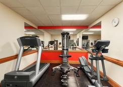 Country Inn & Suites by Radisson Tifton, GA - Tifton - Fitnessbereich