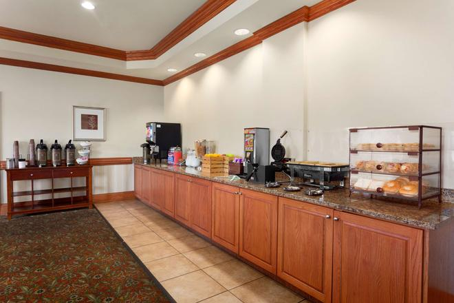 Country Inn & Suites by Radisson Tifton, GA - Tifton - Buffet