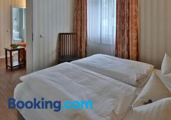 Hotel Elefant - Schwerin (Mecklenburg-Vorpommern) - Bedroom