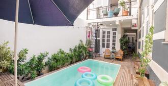 Casa Tuxi - Rio de Janeiro - Pool