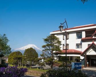 Noble Inn Nagaya - Yamanakako