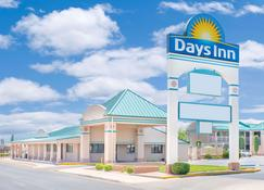 Days Inn by Wyndham Roswell - Roswell - Rakennus