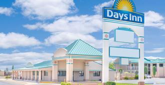 Days Inn by Wyndham Roswell - רוזוול