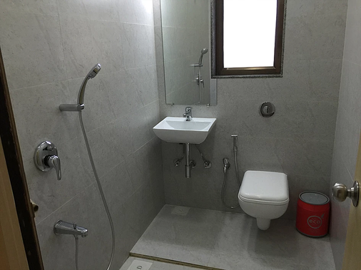Hotel Milan International - Mumbai - Bathroom