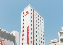 Red Planet Tokyo Asakusa - Tòquio - Edifici