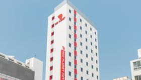 東京淺草紅色星球 - 東京 - 建築