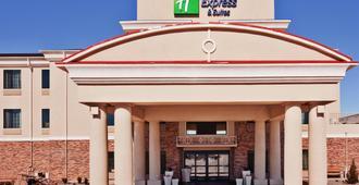 Holiday Inn Express & Suites Clovis - Clovis