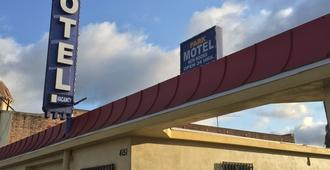 Park Motel - Los Angeles