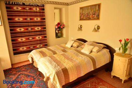 Pensjonat B&B Nad Rudawa - Krakow - Bedroom