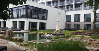 Schlosshotel Bad Wilhelmshöhe - Kassel