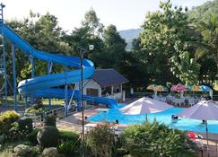 Phubachiang Golf & Resort Pakse - Pakxé - Pool