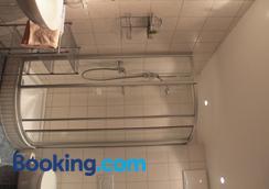 Martinshof - Obergurgl - Bathroom