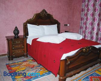 Riad les jardins Mabrouk - Taroudant - Schlafzimmer